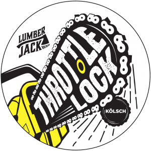 throttle lock tap badge